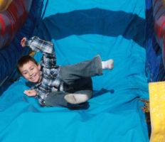 inflatable slide 3