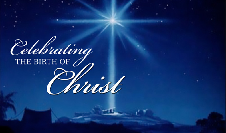 remember to honor christ and celebrate jesus birth by being in church this christmas day our christmas service will be held at 1030 am on december 25
